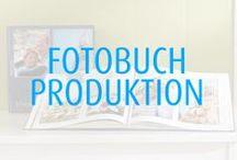 """Unsere Produktion / Besucht mit uns die Pixum Produktion. In der Serie """"So entsteht ein Pixum Fotobuch"""""""