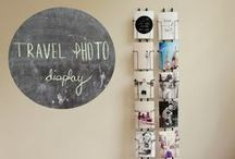 DIY Travel Memories / inspire your own blog or mood board. Travel planning to sharing your experiences.