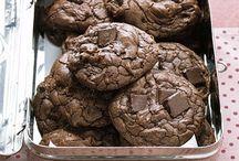 Food - Cookies, Cookies, Cookies!!