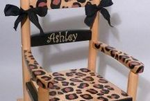Jungle Mania / Fiercely beautiful jungle themed baby gifts, baby clothing, and baby shower ideas.