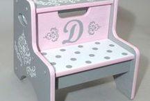 Elegant Damask For Baby