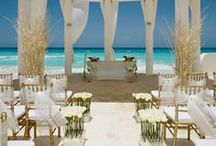 "Destination Weddings / WIMCO Villas perfect locations for that couple looking to say ""I do"" or a romantic escape for your honeymoon or upcoming anniversaries. / by WIMCO Villas"