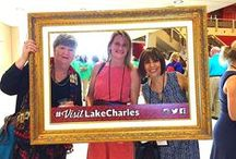 Travel Media Showcase 2014 #TMShowcase #TMLakeCharles / by Unravel Travel TV