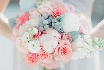 farbwelt rosa / Farbinspirationen für Brautpaare zur Hochzeit  zusammengestellt von www.suess-und-salzig.de