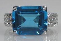 Bling It On / Fine jewelry, gemstones, diamonds, blingy baubles & fantasy