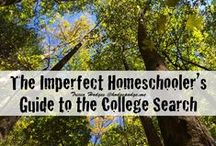 College Prep / Homeschooling High School and Prep for College