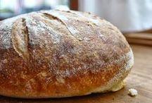 Bread Adventures