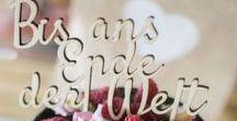 Hochzeitsinspirationen 2017 / Hochzeitsinspirationen 2017 Idden und Inspirationen zur Hochzeitsplanung für alle Brautpaare, die 2017 heiraten. Gesammelt von www.suess-und-salzig.de