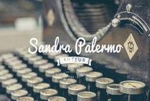 Sandra Palermo officiel