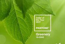 Pantone color 2017 Greenery / Pantone color 2017 Greenery Wedding Hochzeitstorte Hochzeitsideen Weddingcakes Sweet Candy Table Weddinginspiration gesammelt von www.suess-und-salzig.de
