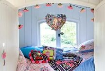 Children's room / by Shannon Johns Beck