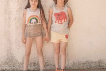 Children's clothing / by Shannon Johns Beck