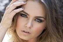 . makeup & hair