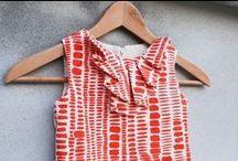 sewing for the kiddos: inspiration