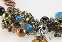 Cool Rockin' Jewels / Hippie/ Edgy Bling Worthy of a Rock Star / by Saint Salvage