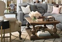 Decor For the Home / by Cecilia's Scribbles