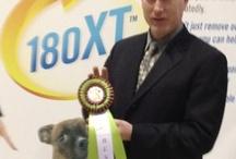 Global Pet Expo 2012