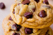 Cookies / by Beth Johnson