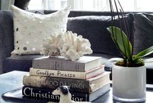 Per la Mia Casa ❤ / Ideas for home decor / by Jennifer Cuadra ⚓