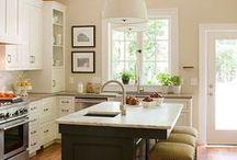 > Favorite Place- Kitchen <