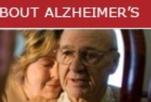 Alzheimers Disease / by Scherrie Robertson