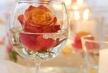 Wedding Ideas / by Nikki Brinkman