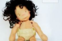 Les PouPZ Handmade Dolls / Love Handmade, Love Dolls, Love Handmade Dolls!