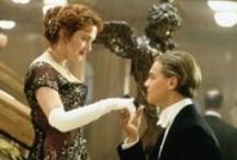 Titanic Movie / by Rachel Reed