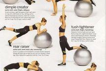 Fallo e Basta / Just Do It! Fitness, exercise, and healthy habits. / by Jennifer Cuadra ⚓