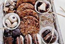 {Cookies • Brownies}