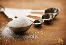 {Baking tips & tricks}