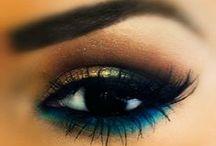 Makeup / by Cecilia's Scribbles