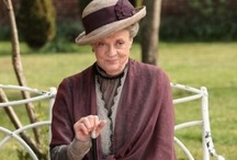 I'm Down with Downton