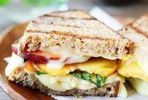 {Breakfast & Brunch}
