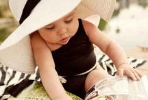 Bebe / Pregnancy and Babies / by Jennifer Cuadra ⚓