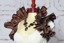 Costuming ideas & tutorials / by Sarah Dressler