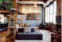 > Living Room <