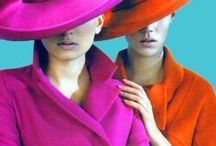 Bright and Colorful ~ Fashion / by Paula's Expressions~