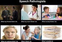 Speechie