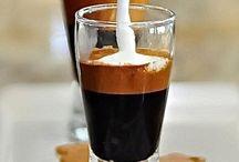 Amo il Cafè / Coffee recipes / by Jennifer Cuadra ⚓