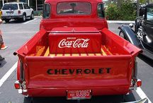 Coke / by Peggy Pantle