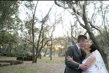 Lange Farm Weddings / Weddings at Lange Farm that we have photographed / by Carrie Wildes Photography