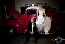 Tampa Fireman's Museum / Weddings at the Tampa Fireman's Museum that we have photographed / by Carrie Wildes Photography