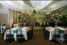 A La Carte Event Pavillion Weddings / Weddings we have photographed at the A La Carte Event Pavillion / by Carrie Wildes Photography