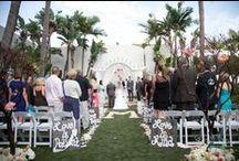 Hyatt Sarasota Weddings / Weddings we have photographed at the Hyatt Sarasota / by Carrie Wildes Photography