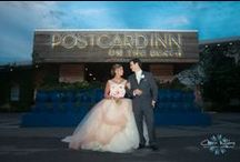 Postcard Inn Weddings / Weddings at the Postcard Inn that we have photographed / by Carrie Wildes Photography