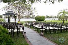 Davis Island Garden club Weddings / Weddings we have photographed at the beautiful Davis Island Garden Club / by Carrie Wildes Photography