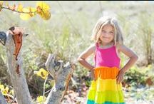 Cute Kids Club / some of our favorite shots from children's portrait shoots we have done!
