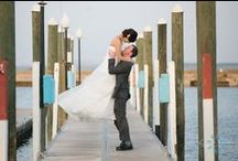 Tampa Yacht Club Weddings / Weddings we have shot at the gorgeous Tampa Yacht Club / by Carrie Wildes Photography