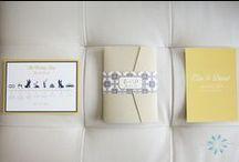 Wedding Stationary / photographs of beautiful wedding stationary we have shot